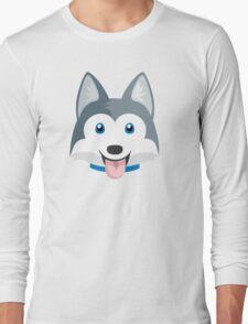 Taco Trello Long Sleeve T-Shirt