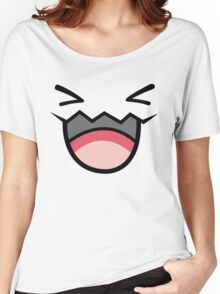 POKEMON - WOBBUFFET Women's Relaxed Fit T-Shirt