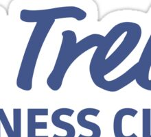 Trello Business class Sticker