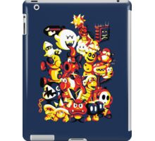 Plumber Problems iPad Case/Skin