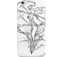 Dancing To The Music  iPhone Case/Skin