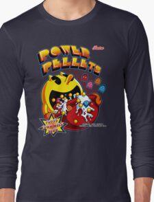 Power Pellets Long Sleeve T-Shirt