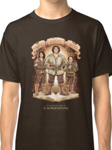 An Inconceivable Story Classic T-Shirt
