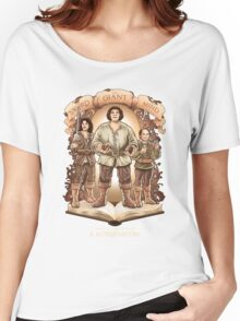 An Inconceivable Story Women's Relaxed Fit T-Shirt