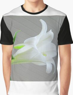 Easter Song Graphic T-Shirt