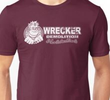 Wrecker Unisex T-Shirt