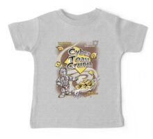 Cyber Toast Crunch Baby Tee