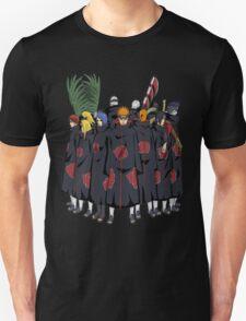 Akatsuki group T-Shirt