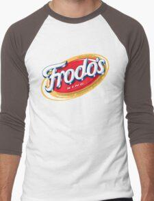 Snack of Power Men's Baseball ¾ T-Shirt