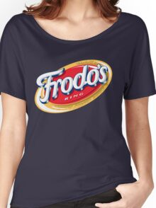 Snack of Power Women's Relaxed Fit T-Shirt