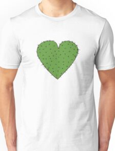Cacti Love T-Shirt