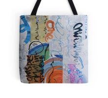 Bookish Things and Oneness Tote Bag