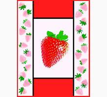 Strawberry Jacket (Kasabian/Paul McCartney) Unisex T-Shirt