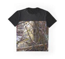Ground Level Graphic T-Shirt