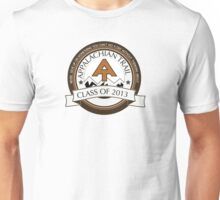 Appalachian Trail- Class of 2013 - Don't Give Up Unisex T-Shirt