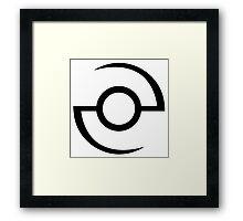 Pokemon Pokken Tournament Framed Print