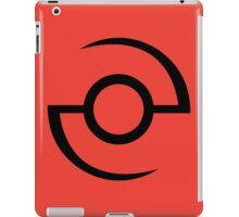 Pokemon Pokken Tournament iPad Case/Skin