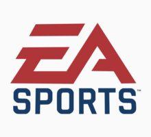 EA Sports Kids Tee