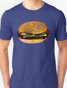 Cheeseburger Paradise T-Shirt