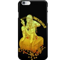 that's my gold iPhone Case/Skin