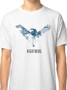 Broken Wing Classic T-Shirt