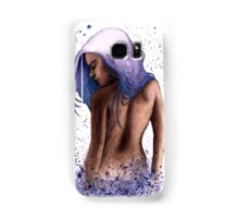 Rain Samsung Galaxy Case/Skin