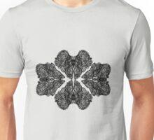 floral design Unisex T-Shirt