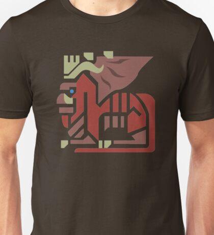 Teostra icon Unisex T-Shirt