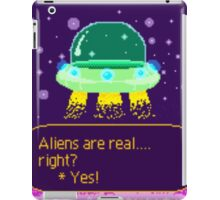 Aliens iPad Case/Skin