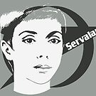 The Federation: Supreme Commander Servalan [S1-2] by Aakheperure