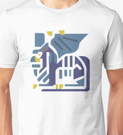 Lunastra icon Unisex T-Shirt