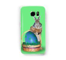 Easter Bunny Rabbit Samsung Galaxy Case/Skin