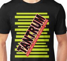 Tantrum Unisex T-Shirt