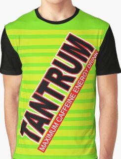Tantrum Graphic T-Shirt