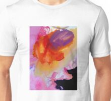 Paint Palette - Tropical Punch Unisex T-Shirt