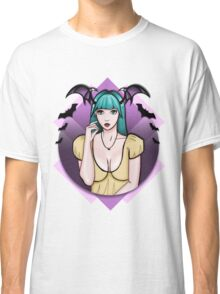 Cute Morrigan Classic T-Shirt