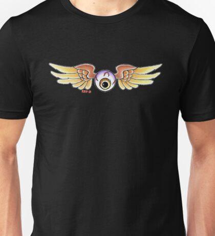 EYE IN THE SKY Unisex T-Shirt