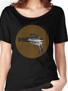 Disintegrator Women's Relaxed Fit T-Shirt