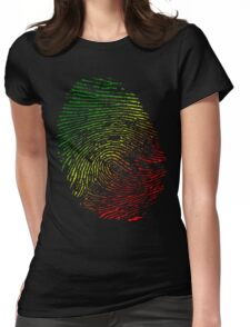 Ras Identity Womens Fitted T-Shirt