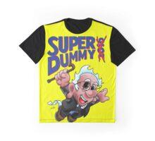 Super Dummy Graphic T-Shirt