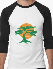 Mister Miyagi's Store Men's Baseball ¾ T-Shirt