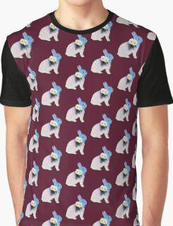 Bunny Rabbit Graphic T-Shirt