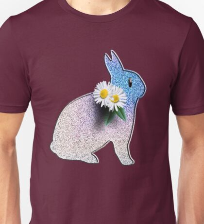 Bunny Rabbit Unisex T-Shirt
