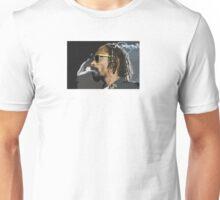 Snoop Dog Tripple OG Unisex T-Shirt