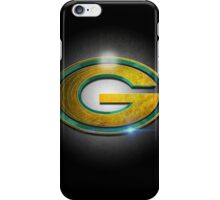 Green Bay Packers MOS iPhone Case/Skin