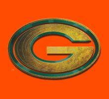 Green Bay Packers MOS Kids Tee