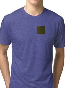 untitled unmastered.  Tri-blend T-Shirt