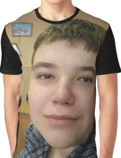 NFKRZ Graphic T-Shirt