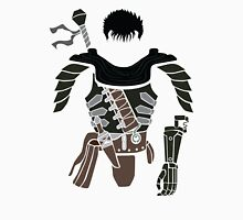 Gatsu First Armor Unisex T-Shirt
