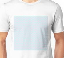 Mermaid (Gray & Pink) Unisex T-Shirt